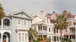 Find cheap flights from Chennai to Charleston