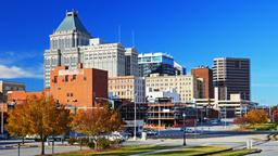 Find cheap flights from New Delhi to Greensboro