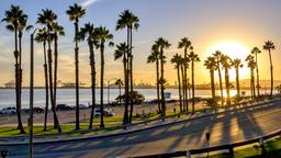 Find cheap flights from Bengaluru (Bangalore) to Long Beach