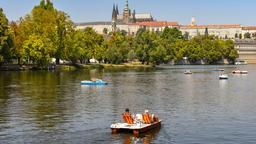 Hotels near Václav Havel Airport Prague
