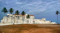 Find cheap flights to Ghana