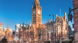 Find cheap flights to Manchester
