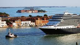 Find cheap flights from Jaipur to Venice Marco Polo Airport