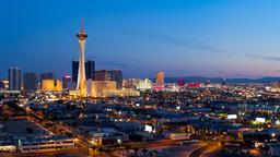 Find cheap flights from San Francisco to Las Vegas