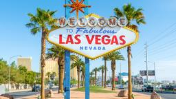 Find cheap flights from New York to Las Vegas