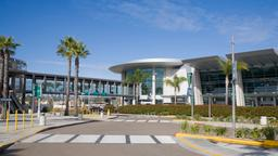 Find cheap flights from Chennai to San Diego