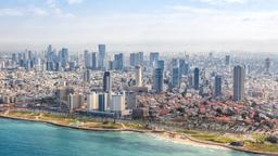 Tel Aviv hotels near Gordon Gallery