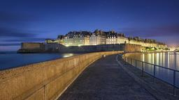 Saint-Malo hotels near Grand Aquarium de Saint-Malo