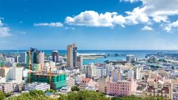 Port Louis car rentals