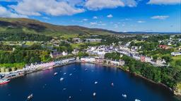 Portree Hotels