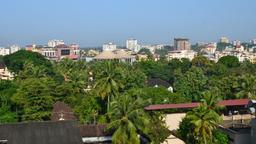 Find cheap flights from Boston to Mangalore