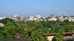Find cheap flights from Paris Charles de Gaulle to Mangalore