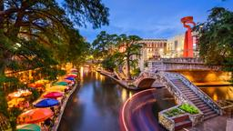 Hotels near San Antonio Airport