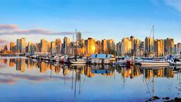 Find cheap flights from Toronto to Vancouver