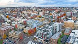 Seattle hotels in Capitol Hill