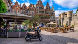 Ghent hotels near Belfry of Ghent
