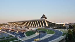 Find cheap flights from New Delhi to Washington Dulles Airport