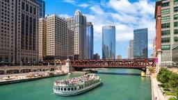 Find cheap flights to Chicago