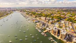 Brooklyn hotels in Sheepshead Bay