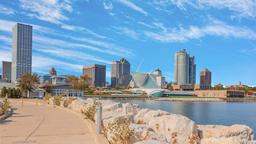 Milwaukee car rentals