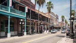 Tampa hotels in Historic Ybor