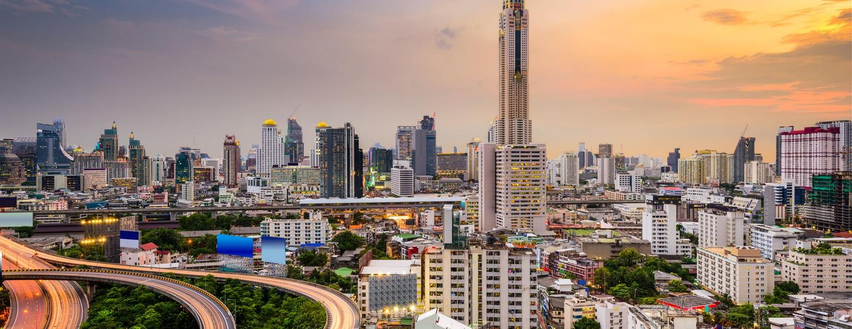 Car Rental Bangkok