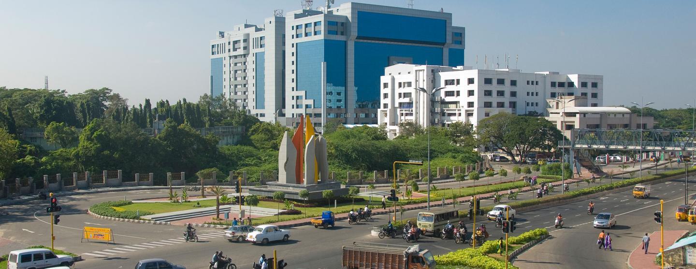 Car Rental Chennai
