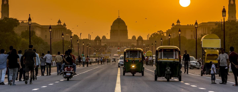 Car Rental New Delhi