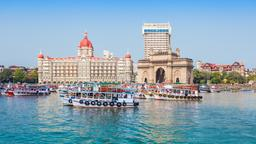 Find cheap flights from Coimbatore to Mumbai