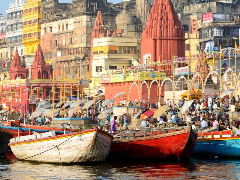 Cheap Flights From Hyderabad To Varanasi From ₹ 6 033 Kayak