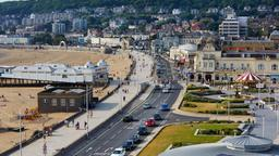 Weston-super-Mare Hotels