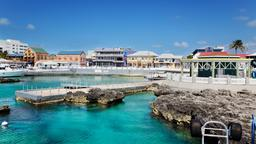 Find cheap flights to the Cayman Islands