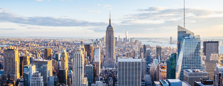 Car Rental New York