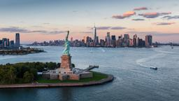 Find cheap flights from Vadodara to New York John F Kennedy Airport
