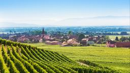 Kaysersberg-Vignoble Hotels