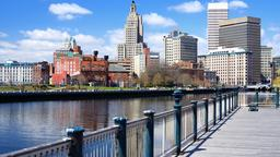 Hotels near Providence-TFGreen Airport