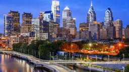 Find cheap flights from San Francisco to Philadelphia