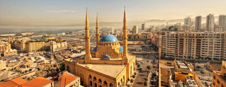 Car Rental Beirut