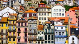 Find cheap flights to Portugal