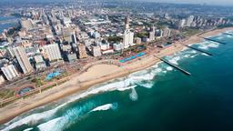 Find cheap flights to Durban