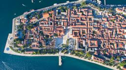 Hotels near Zadar Airport