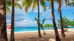 Find cheap flights to Caribbean