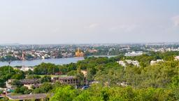 Find cheap flights from New York to Bhopal
