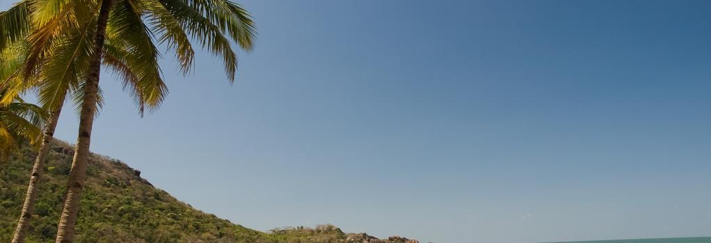 Roundcube Palolem Beach