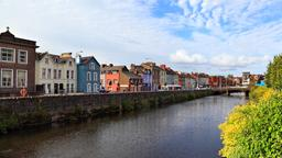 Find cheap flights from Pune to Ireland