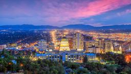 Salt Lake City hotels in Poplar Grove