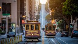 Find cheap flights from Rajkot to San Francisco Bay Area