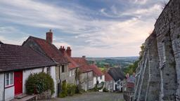 Shaftesbury Hotels