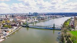 London hotels in Hammersmith and Fulham