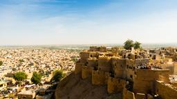 Hotels near Jaisalmer airport